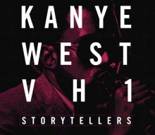 Kanye West - VH1 Storytellers - Limited Edition - CD + DVD