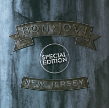 New Jersey: Special Edition - de Bon Jovi