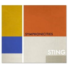 Symphonicities (Ro) - de Sting