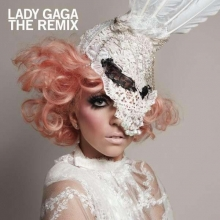 Remix - de Lady Gaga