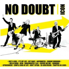 Icon - de No Doubt