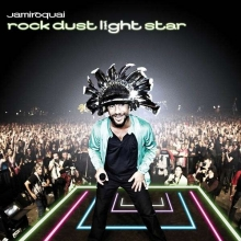 Rock Dust Light Star - de Jamiroquai