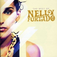 The Best Of Nelly Furtado - de Nelly Furtado