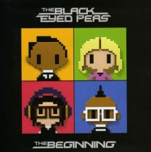 Black Eyed Peas - The Beginning (Limited Deluxe Edition)