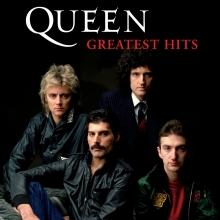 Greatest Hits - de Queen
