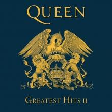 Greatest Hits II - de Queen