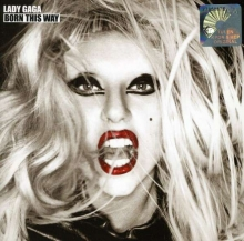 Lady Gaga - Born This Way - Deluxe Edition