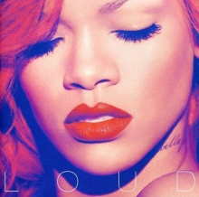 Rihanna - Loud - New Version - Deluxe Edition - CD + DVD