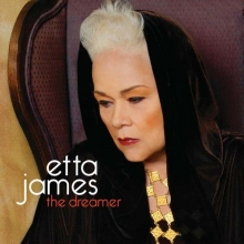 The Dreamer - de Etta James