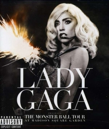 The Monster Ball Tour - de Lady Gaga