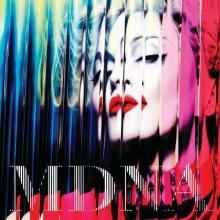 Mdna (deluxe Edition) - de Madonna