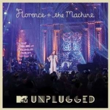 Florence + The Machine - MTV Unplugged - Deluxe Edition - CD + DVD
