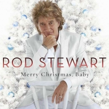 Merry Christmas, Baby - de Rod Stewart