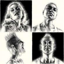 Gwen Stefani - Push & Shove