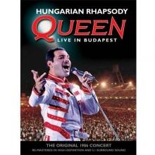 Hungarian Rhapsody: Live In Budapest 1986 - de Queen