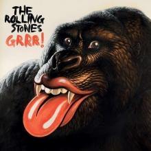 Grrr! - de Rolling Stones