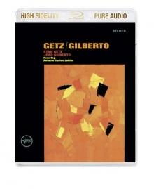 Stan Getz - Getz/gilberto