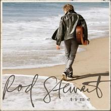 Rod Stewart - Time (Ro Spr)
