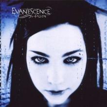 Evanescence - Fallen - Purple Vinyl