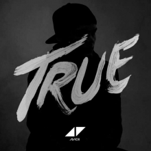 True - 180gr - Limited Edition) - de Avicii