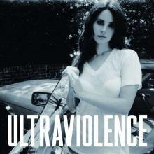 Lana Del Rey - Ultraviolence- de luxe