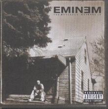 The Marshall Mathers LP - de Eminem