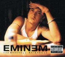 The Marshall Mathers + Bonus Disc - de Eminem
