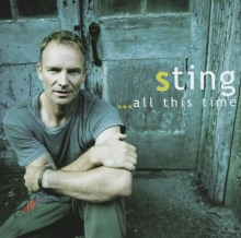 ...all This Time - de Sting