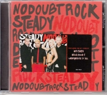 Rock Steady - de No Doubt