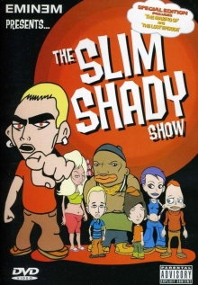 The Slim Shady Show - de Eminem