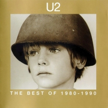 The Best Of 1980 - 1990 - de U2