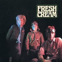 Fresh Cream - de Cream