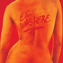 E.c. Was Here - de Eric Clapton