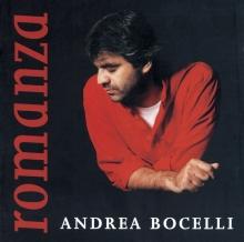 Romanza - de Andrea Bocelli