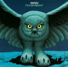 Fly By Night - de Rush (Band)