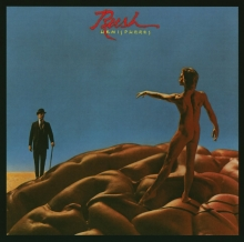 Hemispheres - de Rush (Band)