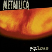 Reload - de Metallica