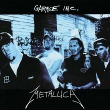 Garage Inc. - de Metallica