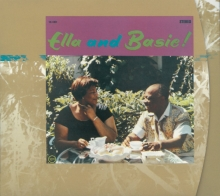 Count Basie - Ella And Basie