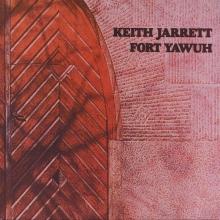 Fort Yawuh - de Keith Jarrett