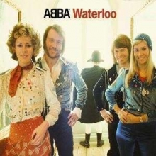Waterloo - de Abba.