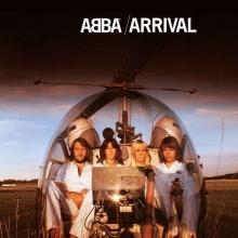 Arrival - de Abba.