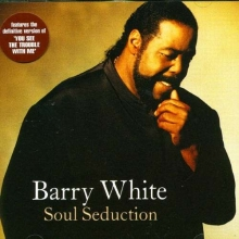 Soul Seduction - de Barry White