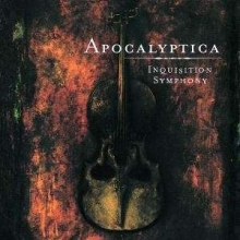 Inquisition Symphony - de Apocalyptica