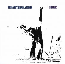 Heartbreaker - de Free
