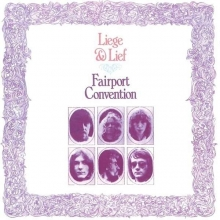 Fairport Convention - Liege And Lief  180 gr