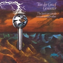 The Least We Can Do  180 gr - de Van Der Graaf Generator