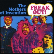 Freak Out! - de Frank Zappa