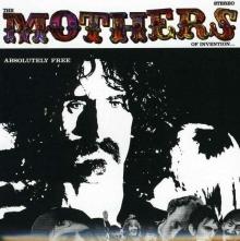 Absolutely Free - de Frank Zappa