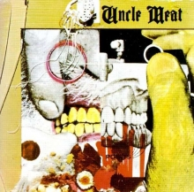 Uncle Meat - de Frank Zappa